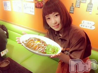 古町居酒屋・バーKITCHEN RYOMA(キッチンリョウマ) ミキティ(20)の4月26日写メブログ「ローストビーフ丼!」