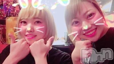 古町居酒屋・バーKITCHEN RYOMA(キッチンリョウマ) ミキティ(20)の6月3日写メブログ「新人のゆいちゃんと♪」