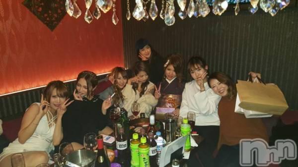 権堂キャバクラCLUB S NAGANO(クラブ エス ナガノ) みいなの2月27日写メブログ「女子会、、、??」