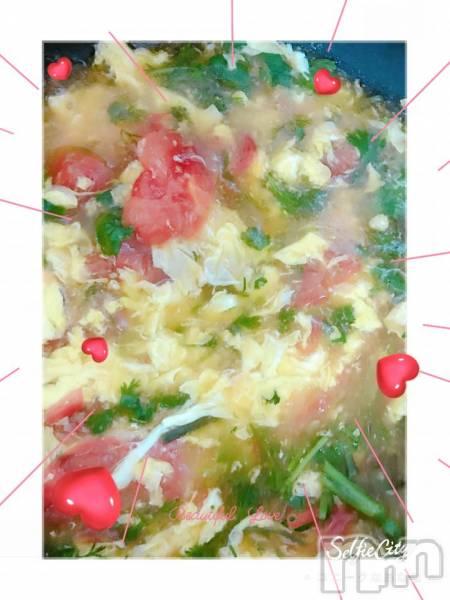 袋町クラブ・ラウンジCLUB Art Nouveau(クラブ アールヌーヴォー) 茜の5月25日写メブログ「トマト&玉子スープ」