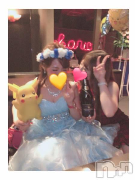 新発田キャバクラclub Rose(クラブ ロゼ) ひかりの6月30日写メブログ「なかよしまる♡」