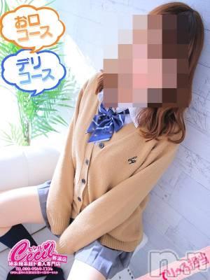 まなつ(20) 身長157cm、スリーサイズB84(C).W56.H83。 CECIL新潟店在籍。