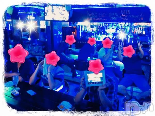 新潟秋葉区ガールズバーCafe&Bar Place(カフェアンドバープレイス) かんなの8月21日写メブログ「営業中のパシャリ⋆⸜(*॑꒳॑*)」