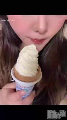 長岡デリヘル ばななフレンド(バナナフレンド) かすみ(20)の7月22日動画「なめなめさせて♡」