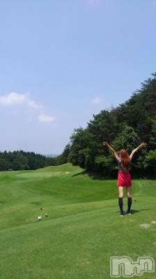 古町ガールズバーカフェ&バー KOKAGE(カフェアンドバーコカゲ) まなの7月7日写メブログ「絶好のゴルフ日和☀⛳」