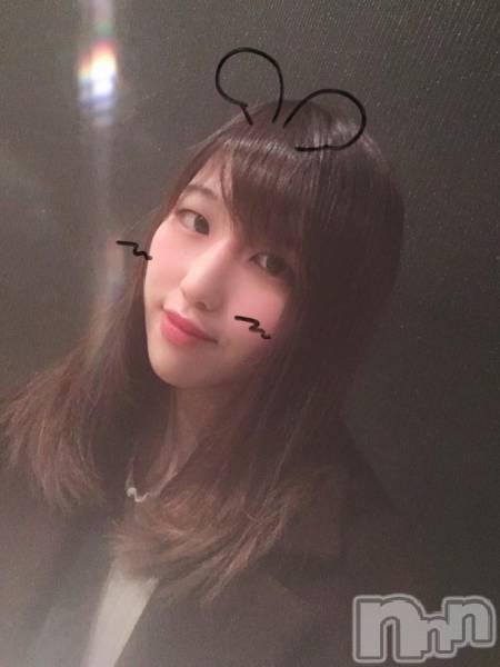 新潟東区ガールズバーBacchus(バッカス) まなの1月22日写メブログ「しゅっきーーーん!」