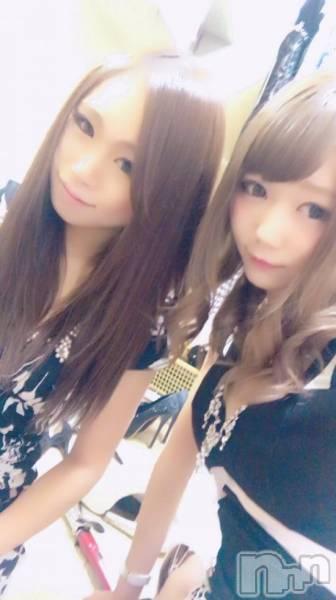 新発田キャバクラporta(ポルタ) りおなの9月6日写メブログ「黒」