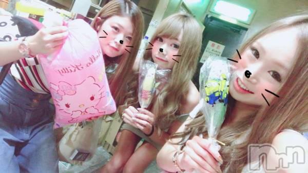 新発田キャバクラporta(ポルタ) りおなの8月31日写メブログ「あめーーーーー」