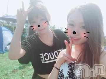 新発田キャバクラporta(ポルタ) りおなの7月3日写メブログ「なっつっ!!!」