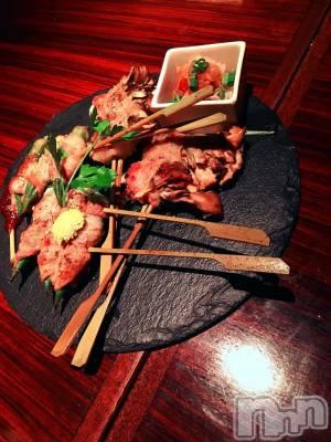 長野ガールズバーCAFE & BAR ハピネス(カフェ アンド バー ハピネス) らん(22)の9月2日写メブログ「美味しいもの頂いた♡♡」
