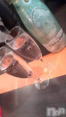 長野ガールズバーCAFE & BAR ハピネス(カフェ アンド バー ハピネス) らん(22)の2月17日写メブログ「ありがとうございました!」