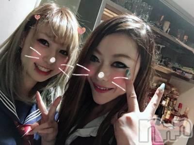 長野ガールズバーCAFE & BAR ハピネス(カフェ アンド バー ハピネス) らん(23)の5月23日写メブログ「渋谷に居そう。笑」