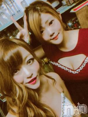長野ガールズバーCAFE & BAR ハピネス(カフェ アンド バー ハピネス) らん(23)の7月8日写メブログ「またもや!笑」