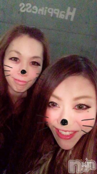 長野ガールズバーCAFE & BAR ハピネス(カフェ アンド バー ハピネス) の2018年2月23日写メブログ「珍しく……??!」