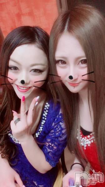 長野ガールズバーCAFE & BAR ハピネス(カフェ アンド バー ハピネス) の2018年3月12日写メブログ「キャバ感ハンパない!笑」