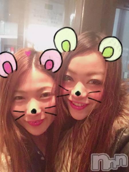 長野ガールズバーCAFE & BAR ハピネス(カフェ アンド バー ハピネス) らんの3月19日写メブログ「久々に!!!」