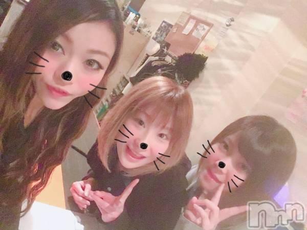 長野ガールズバーCAFE & BAR ハピネス(カフェ アンド バー ハピネス) の2018年4月4日写メブログ「今日は天気悪いけど〜?!」
