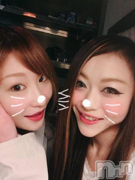 長野ガールズバーCAFE & BAR ハピネス(カフェ アンド バー ハピネス) れいなの4月20日写メブログ「狙い目!!!」