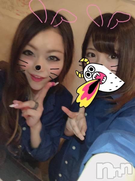 長野ガールズバーCAFE & BAR ハピネス(カフェ アンド バー ハピネス) の2018年5月4日写メブログ「な、な、なんと!!!」