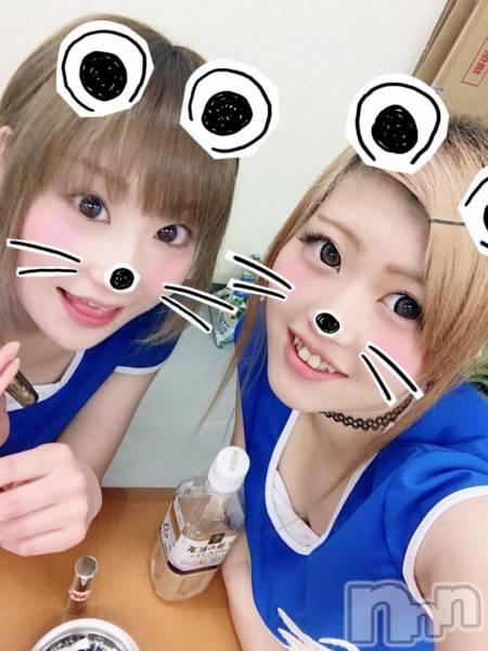 長野ガールズバーCAFE & BAR ハピネス(カフェ アンド バー ハピネス) の2018年5月26日写メブログ「なうw」
