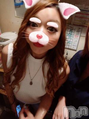 長野ガールズバーCAFE & BAR ハピネス(カフェ アンド バー ハピネス) るなの9月21日写メブログ「今日はBirthdayやで!!」