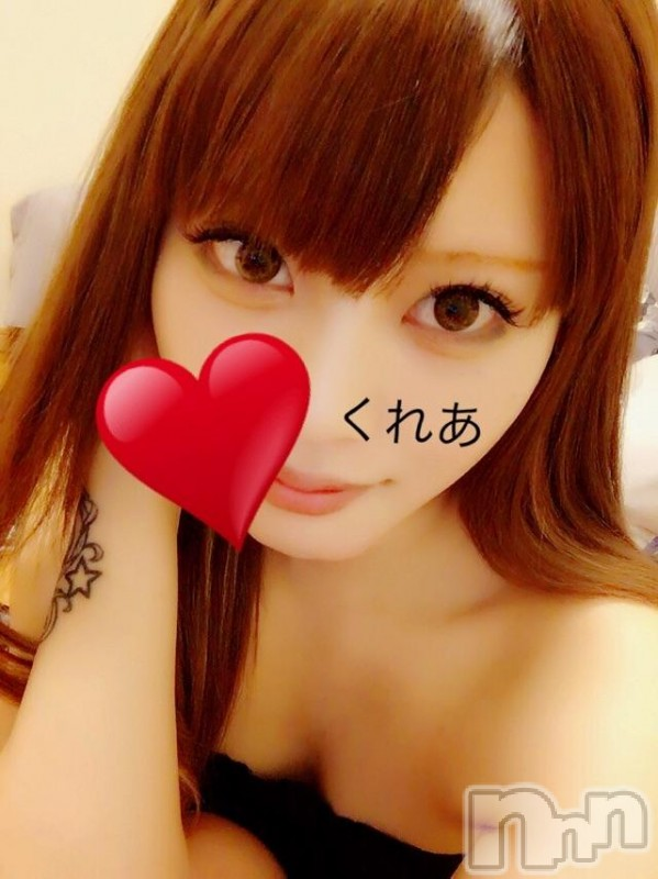 新潟デリヘルa・bitch+ ~アビッチプラス~(アビッチプラス) くれあ(23)の2017年12月7日写メブログ「(∀)」