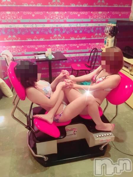 新潟デリヘルドキドキ 【新人】モミジ(19)の8月24日写メブログ「3P(*n´ω`n*)」