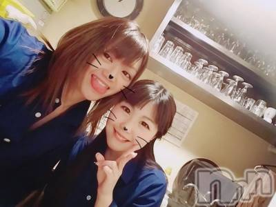 長野ガールズバーCAFE & BAR ハピネス(カフェ アンド バー ハピネス) あき(26)の4月12日写メブログ「今日bar出勤してるよー(*^^*)❣」