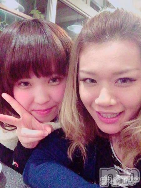 長野ガールズバーCAFE & BAR ハピネス(カフェ アンド バー ハピネス) あやの2月3日写メブログ「がんばるぞー!!!」