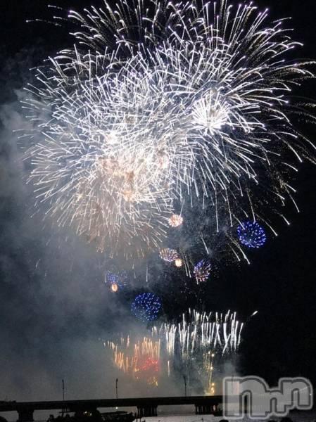 新潟駅前リラクゼーションAroma Luana(アロマルアナ) 霧島 みらいの8月13日写メブログ「夏が終わりました」