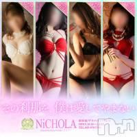 新潟デリヘル NiCHOLA(ニコラ)の6月23日お店速報「奇跡の新潟美女たちが集う店新人続々入店」