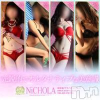 新潟デリヘル NiCHOLA(ニコラ)の9月12日お店速報「本日の地元美女はこちら」