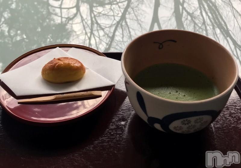 松本ぽっちゃりぽっちゃり 癒し姫(ポッチャリ イヤシヒメ) ドエロ☆小梅姫(35)の2019年3月17日写メブログ「お抹茶(๑⃙⃘´༥`๑⃙⃘)」