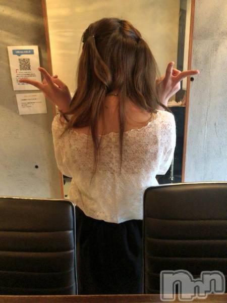 長野ガールズバーCAFE & BAR ハピネス(カフェ アンド バー ハピネス) みさの7月17日写メブログ「聞いて聞いてっ...♪*゚」