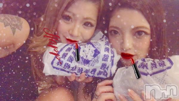権堂キャバクラCLUB S NAGANO(クラブ エス ナガノ) みいなの2月5日写メブログ「またまた」