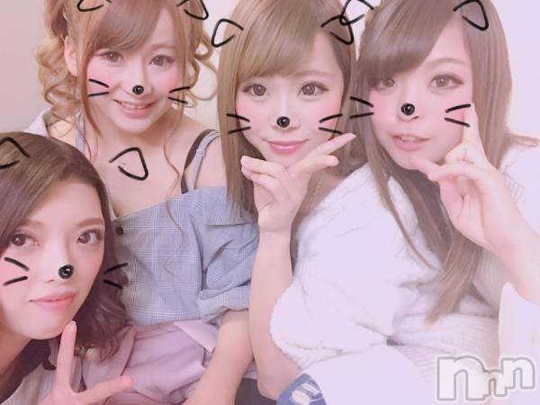 権堂キャバクラCLUB S NAGANO(クラブ エス ナガノ) みいなの10月23日写メブログ「ちゃす」