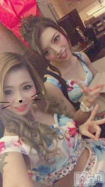 権堂キャバクラCLUB S NAGANO(クラブ エス ナガノ) みいなの10月27日写メブログ「あーやば」