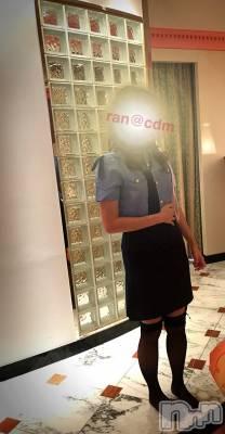 松本SM coin d amour(コインダムール) 蘭お姉様(25)の7月13日写メブログ「変態予告~☆」