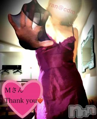 松本SM coin d amour(コインダムール) 蘭お姉様(25)の7月25日写メブログ「おたまじゃくしくん♡」