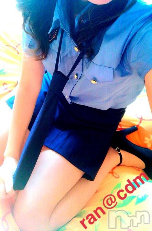松本SMcoin d amour(コインダムール) 蘭お姉様(24)の2018年12月8日写メブログ「婦警に拘束されてお仕置きされる変態くん。」