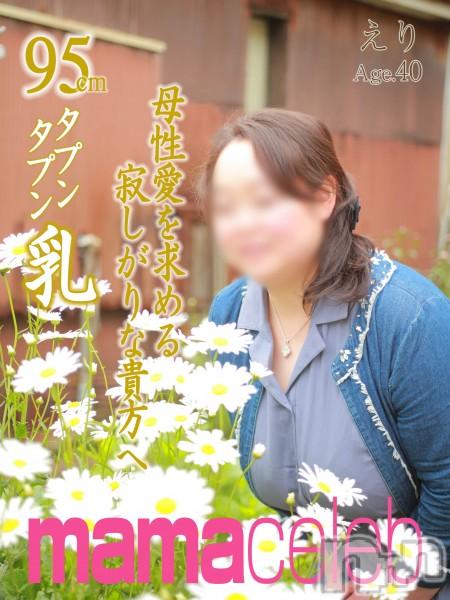 えり(40)のプロフィール写真1枚目。身長155cm、スリーサイズB95(G以上).W65.H90。長岡人妻デリヘルmamaCELEB(ママセレブ)在籍。