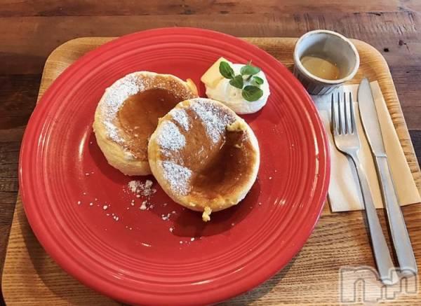 新潟デリヘルA(エース) 新人 りりな(18)の10月12日写メブログ「パンケーキ食べたよ☺︎」