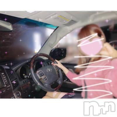 新潟デリヘル ドキドキ ミリ(21)の写メブログ「ランクルドライバー体験(泣)」