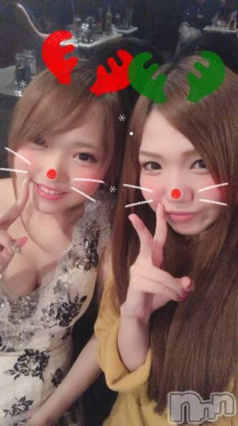 新潟駅前キャバクラClub NOA(クラブノア) 結城リカの12月14日写メブログ「ハーツ❤️りかちゃん❤️」
