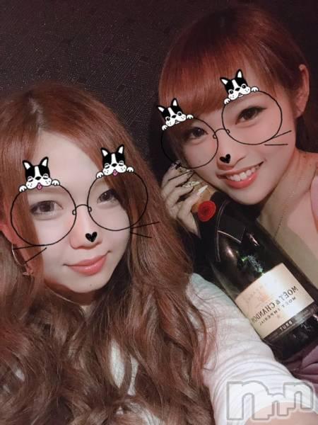 新潟駅前キャバクラClub NOA(クラブノア) 結城リカの4月21日写メブログ「りかちゃんはぴば❤️❤️」