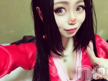 新発田キャバクラclub Rose(クラブ ロゼ) 一ノ瀬蘭の10月18日写メブログ「ハンコック♡」