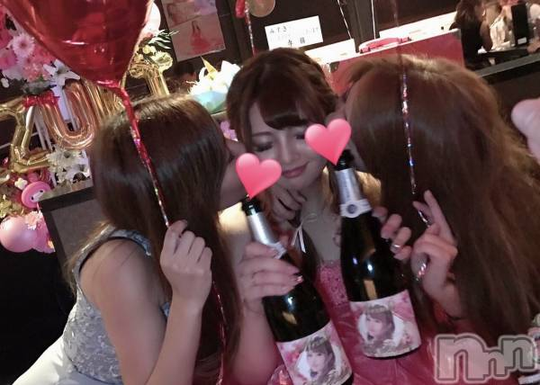 新発田キャバクラclub Rose(クラブ ロゼ) MEGザ・モンスターの8月27日写メブログ「幸せのお裾分け」