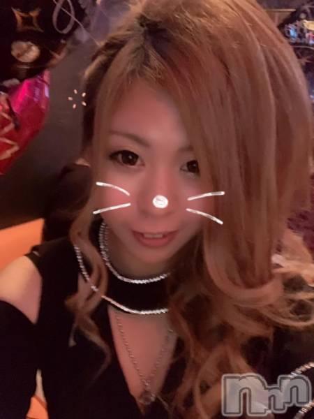 松本駅前スナックR(アール) はるの11月11日写メブログ「お久」