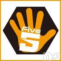 古町ガールズバーGirls Bar Five(ガールズバーファイブ)の10月17日お店速報「今日の出勤!」