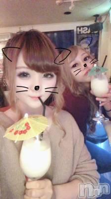 権堂キャバクラクラブ華火−HANABI−(クラブハナビ) 椎名 結衣(24)の10月11日写メブログ「ででんっ!」